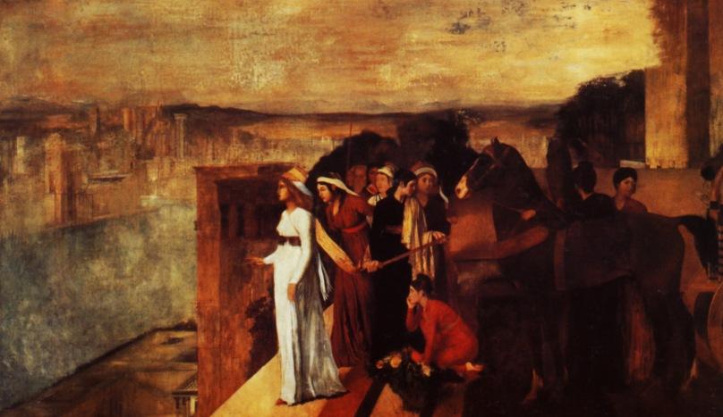http://art-Degas.com