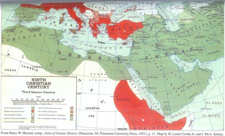 Islam-9th-century